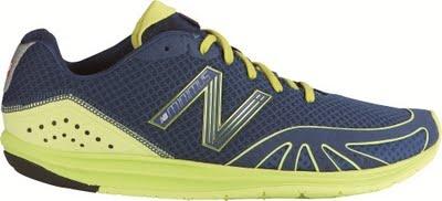 Minimal running shoes