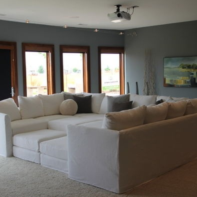 Basement Furniture For The Home Pinterest