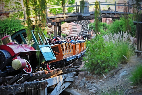 "Big Thunder Mountain Railroad"" | eDeevo Photography | Pinterest"