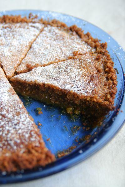 Crack Pie | Recipes | Pinterest