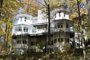 Balsam, NC (Hickory Haven Inn)