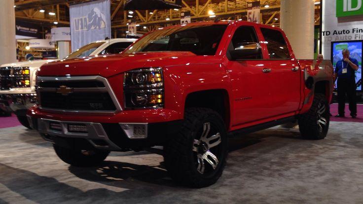 Pin by GMC Sierra on 2015 Silverado Sierra Trucks
