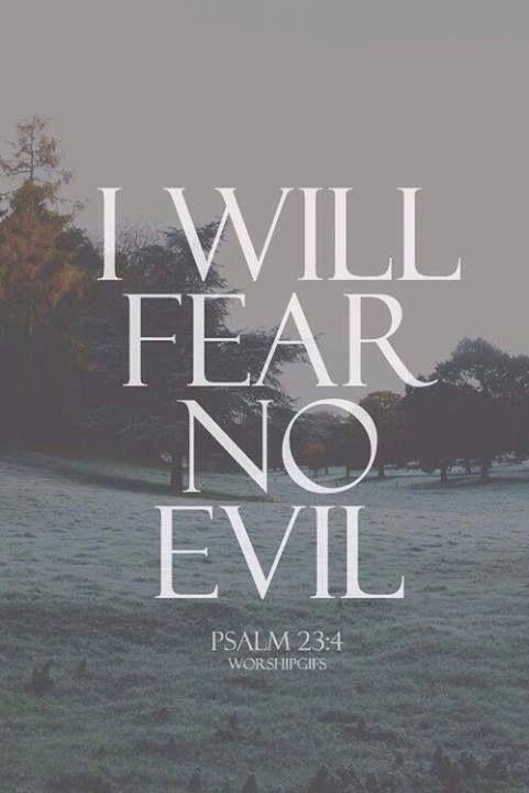 psalm 23 esv