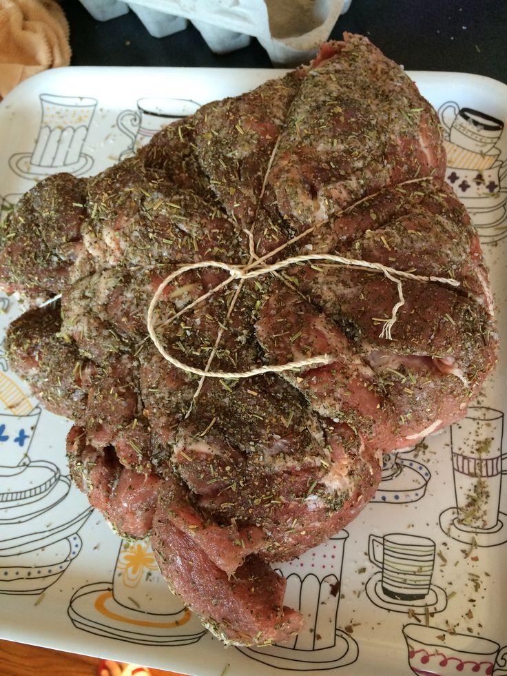 ... .com/2012/10/16/slow-cooker-italian-pork-roast/ #whole30