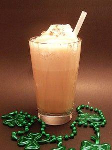 madtini guinness milkshake | Dranks | Pinterest