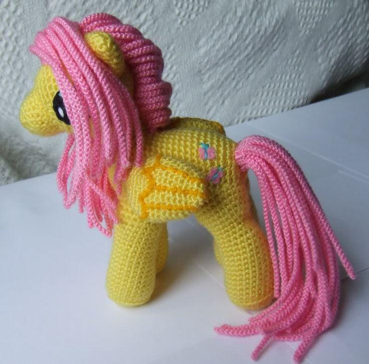 Knitting Meaning In Marathi : My little pony crochet pattern craftbitscom auto design tech