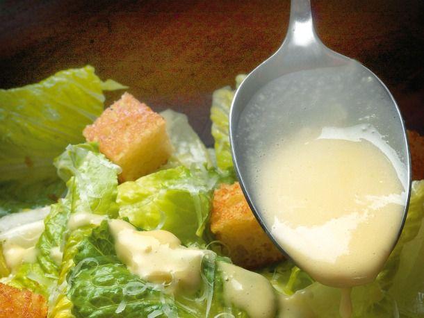 Cook the Book: Lemon-Pepper Vinaigrette, Two Ways | Recipe