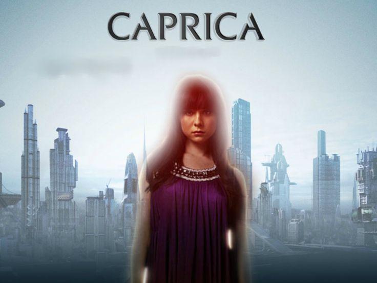 caprica 2009 wallpaper - photo #1