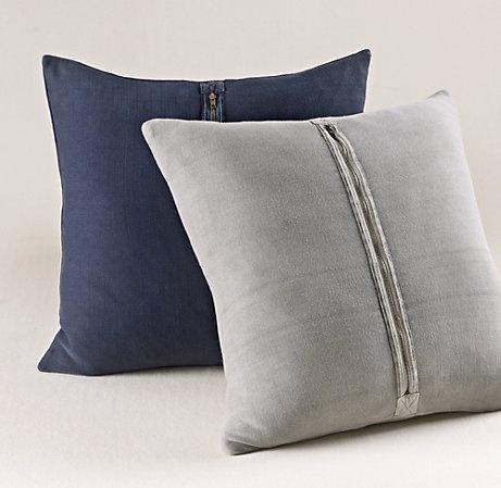 zip pillow
