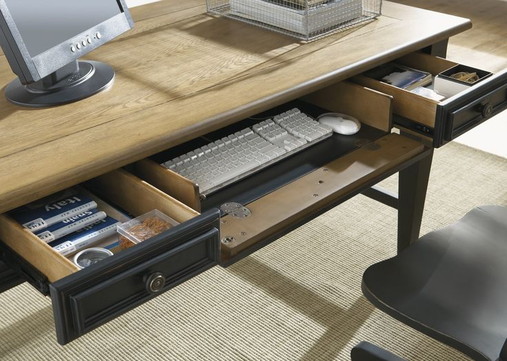 Home Office Furniture Sales - Jr. Executive Desk