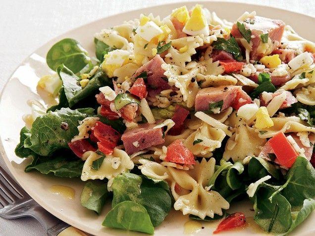 Chef's Pasta Salad | Recipe