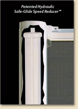 Pin by zachary little on house pinterest for Retractable screen door repair