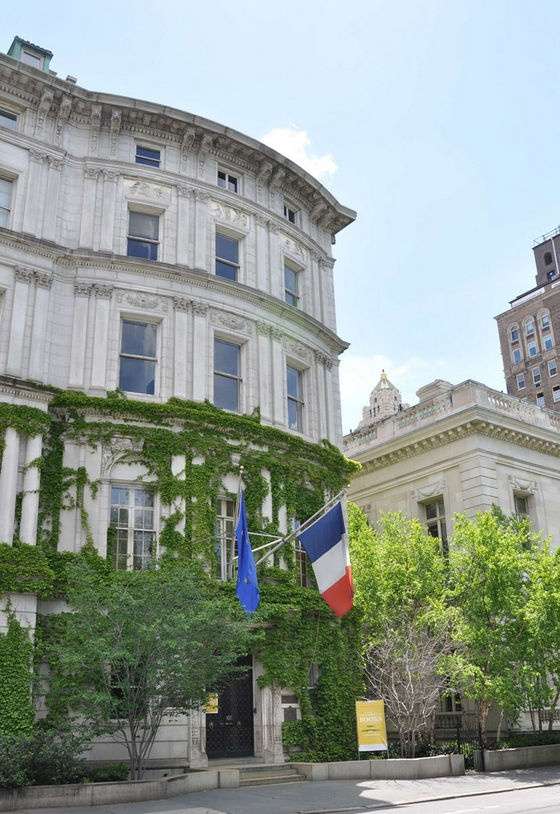 french consulate nyc bastille day