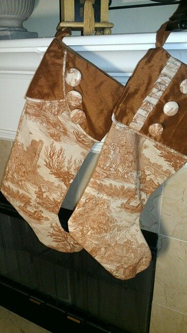... /copper Christmas stocking   Custom Crafts & Decorating by M&M