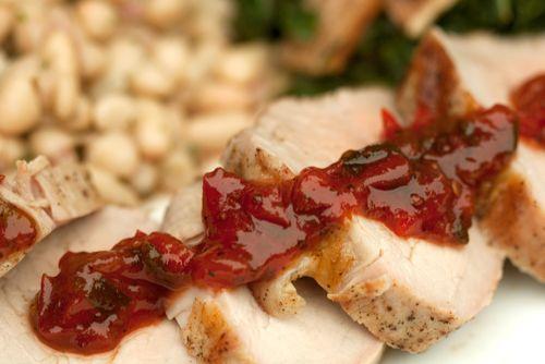 spicy-tomato-chutney | nourriture délicieuse (Foodlicious ) | Pintere ...