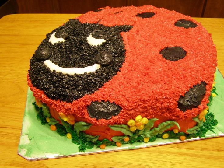 Pin More Buttercream Birthday Fun Cakesbyadriannas Blog Cake on ...