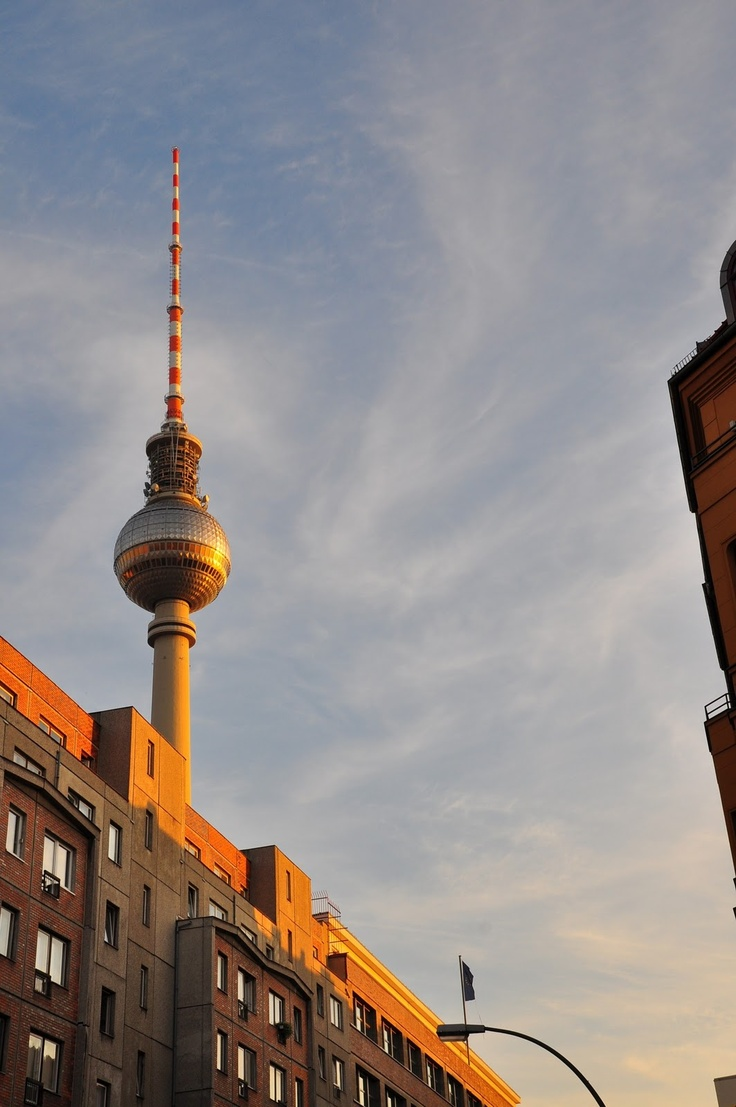 Berlin! via: Behind The Lens Lukey #travel #photography
