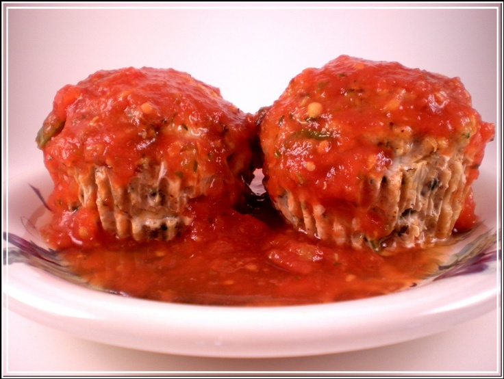 mini turkey meatloaf | Apps/Bread - Need to make! | Pinterest