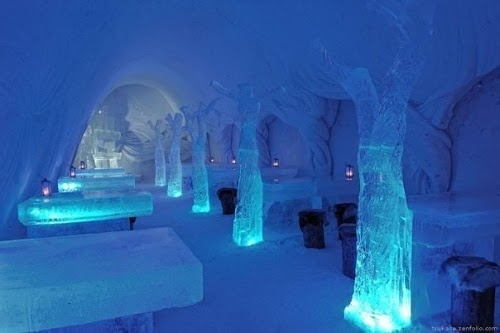 Ice Hotel In Kemi Finland Future Travel Pinterest