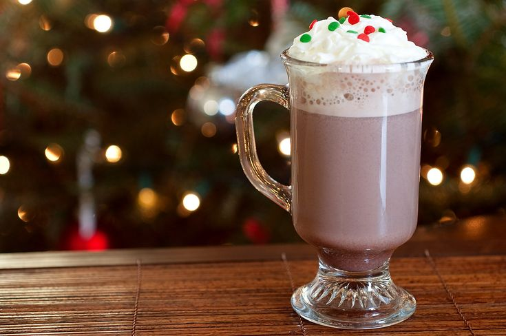 Peppermint Patty drink recipe, good idea for a cold winter night