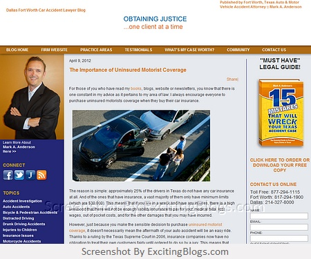 Car Accident Car Accident Fort Worth Texas