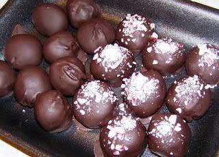 Easy Oreo Truffles   Yummies - sweets   Pinterest