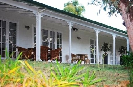 B And B Accommodation Margaret River Wa ... find the lovely
