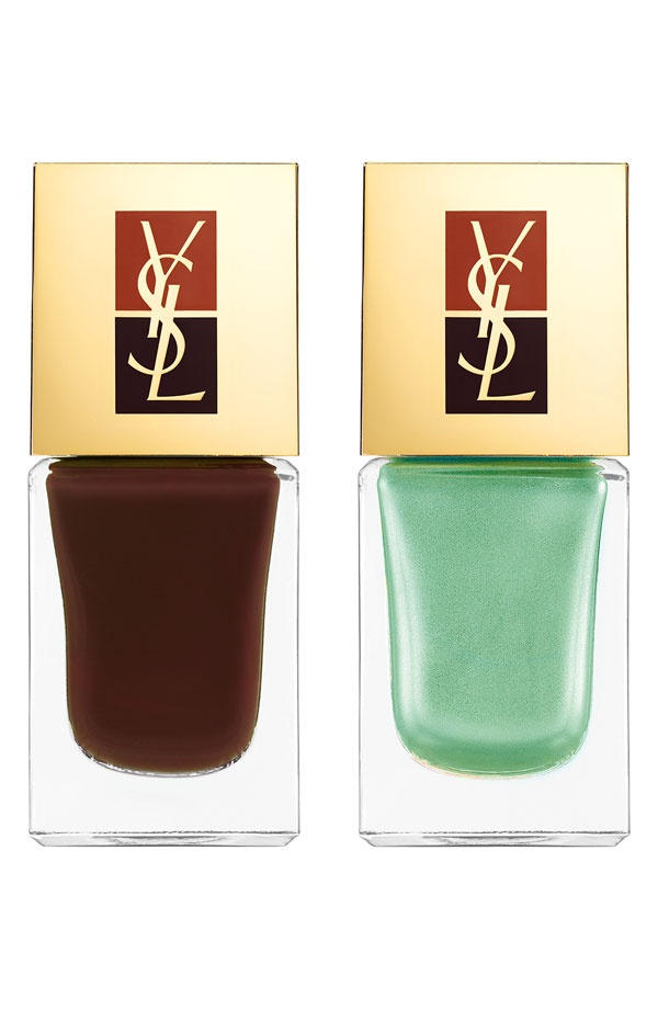 Yves St Laurent French Manicure 47