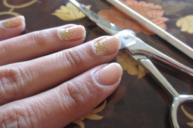 Make Your Gel Manicure Last Even Longer With Nail Art Stickers, You