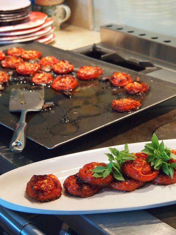 Tomatoes Provencal | Recipes | Pinterest