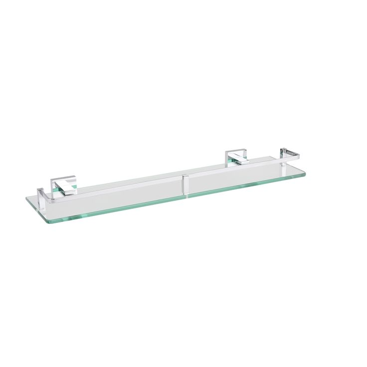 Bunnings Caroma Glass Shelf