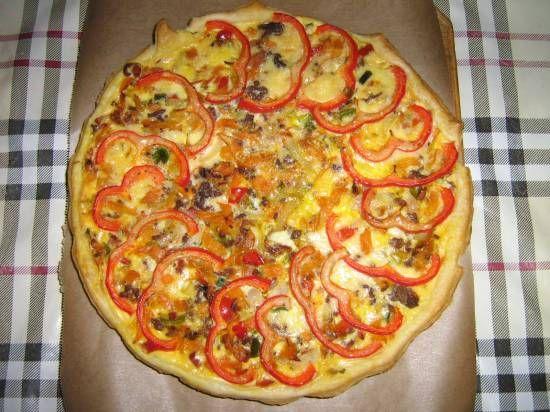 Worteltjestaart recept   Smulweb.nl