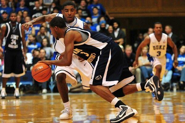 Kyrie Irving | Duke Basketball - Kyrie Irving | Pinterest