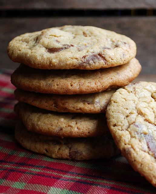 Peanut Butter Cup Cookies!   Desserts   Pinterest