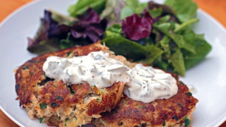 Eastern Shore Crab Cakes | Food Stuff | Pinterest