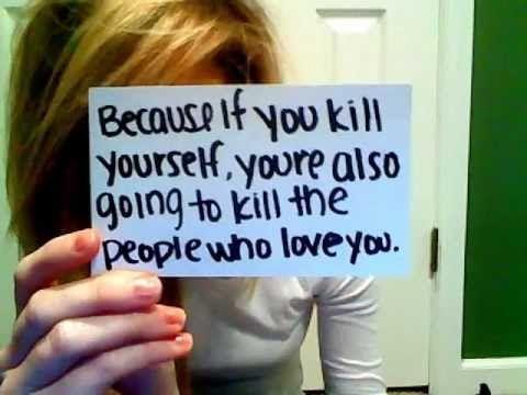 Dont Commit Suicide Quotes Quotesgram
