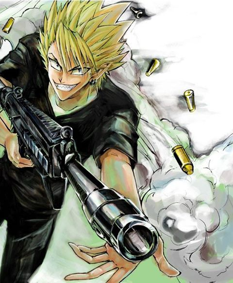 Eyeshield 21 Hiruma: Yoichi Hiruma #Eyeshield 21
