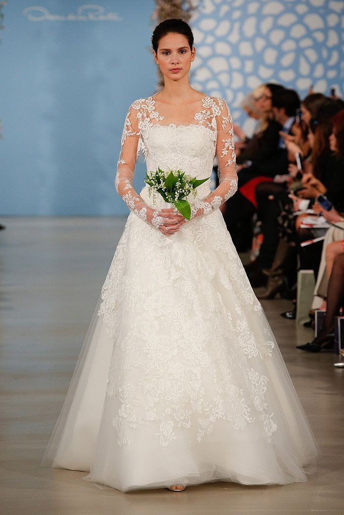 Nice Wedding Dress Collections 66