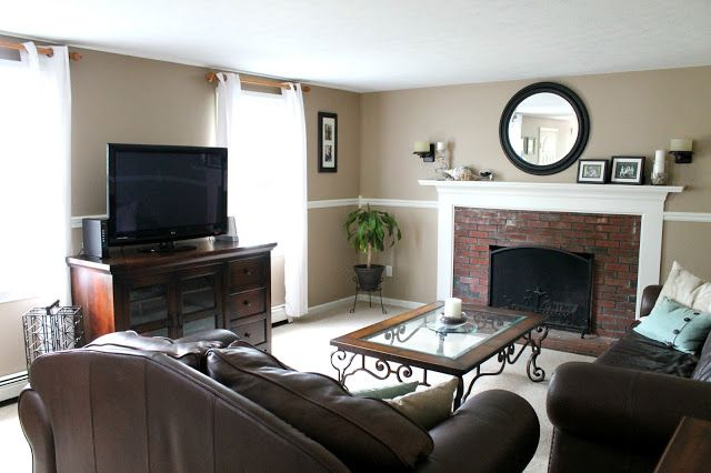Cape Cod living room  All Things Design  Pinterest