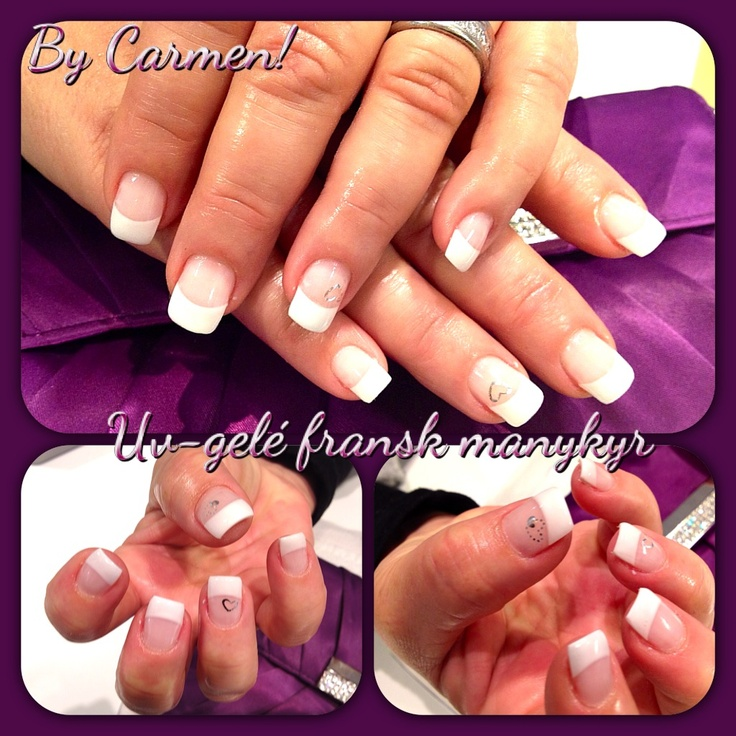 Uv gel for nails at home 2014