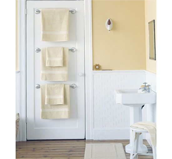 35 diy bathroom storage ideas for small spaces for Bathroom ideas small spaces photos