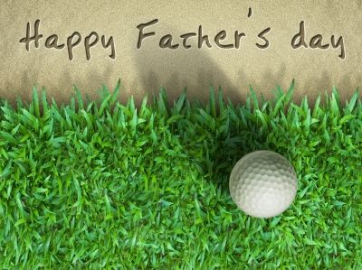 father's day golf offers