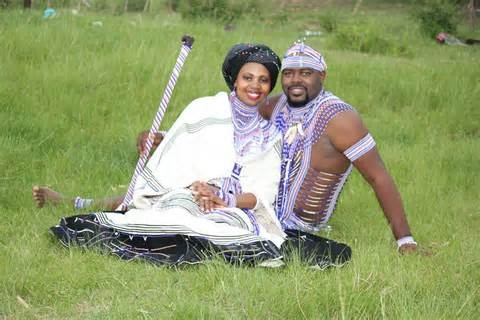 Traditional African Wedding Ceremonies