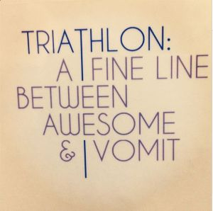Triathlon Quotes