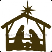 Nativity cut out patterns search results calendar 2015 for Nativity cut out patterns wood