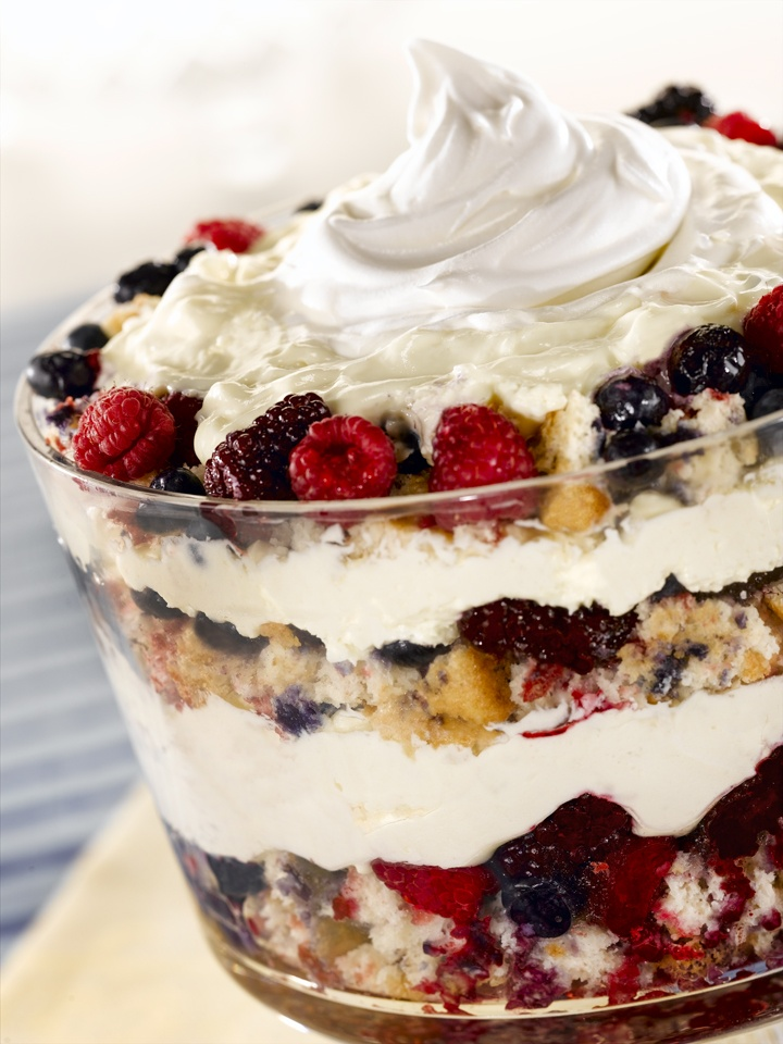 berry trifle mixed berry smoothies mixed berry sherbet mixed berry ...