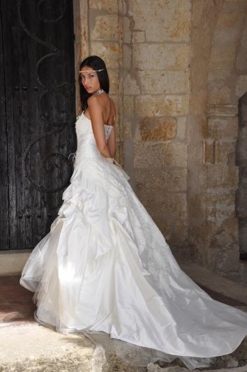 la mienne!Robe de mariée, Boutique Robe de Mariée en Provence et à ...