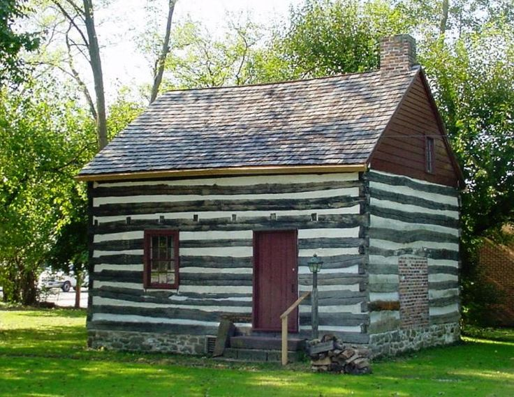Log cabin google search log cabin obsession pinterest for Colonial log homes