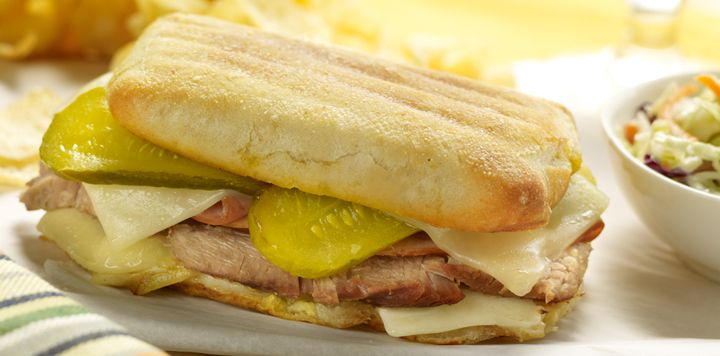 sandwiches to make sandwich roast turkey cuban sandwich el sitio cuban ...