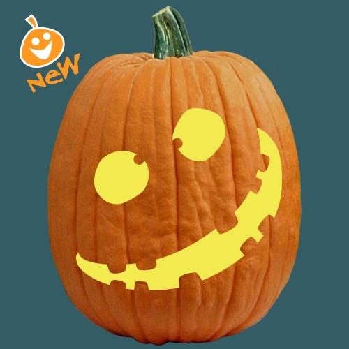 Free pumpkin carving patterns fall pinterest for Fall pumpkin stencils